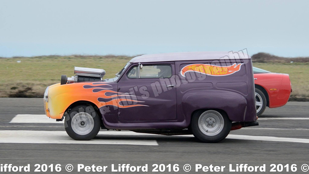 Drag and Drift - More Hotrods