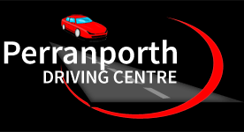 Perranporth Driving Centre Logo